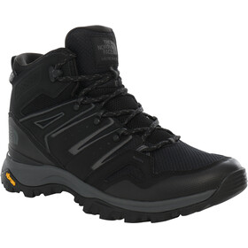 The North Face Hedgehog Fastpack II WP Mid-Cut Schuhe Herren tnf black/tnf black
